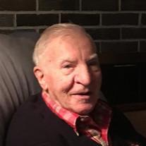 Cecil Kirk
