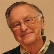 John Keith Thomas