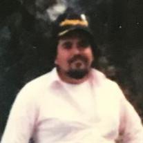 Juan Carlos Garza