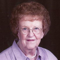 Maxine Birky