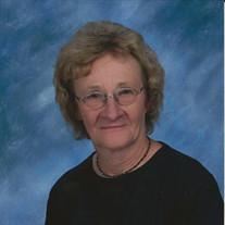 Mildred Faye Newsom Norton