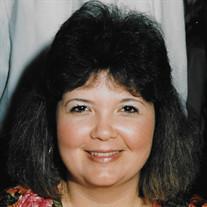 Pamela Jean Tate