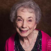 Gerda VaLoy Marchant