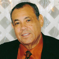 Jorge  Luis Alamo-Calderon