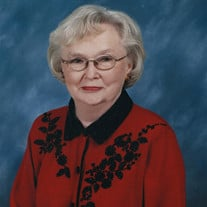 Mrs. Jean Claire Pettit Atwood