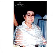 Mrs Milagros Atienza Payad