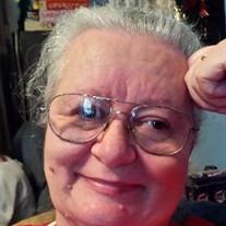 Shirley Chaffin
