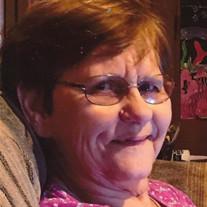 Susan Kay Dowdy Peterson
