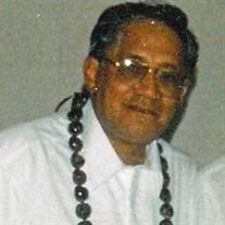 James Kanoho