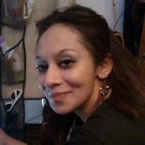 Monica Ann Gonzalez