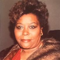 Mrs. Lutisha Alston Springs