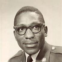 O'Neil B. Chambers