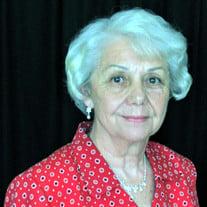 Lois Opal DePriest