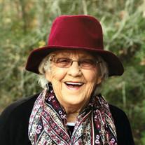 Mrs. Beatrice Seay Edmonds