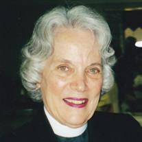 Mrs. Dudley Hand Lippitt