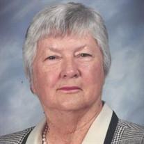 Lou Irra Guidry