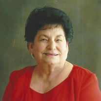 Hortensia Salinas Garza