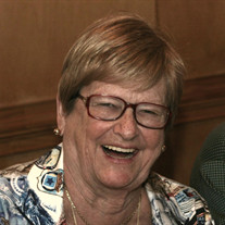 Mrs. Marilyn A. Bower