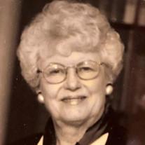 Hazel Dickmann