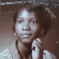 Mrs. Addie Jean Simpkins