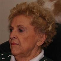 Barbara Stewart McEachern