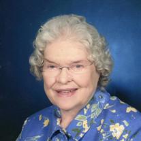 Helen Daughtry Duke