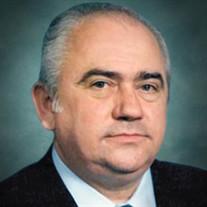 Thomas D. Smalling III