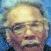 George  Buchanan  Jr.