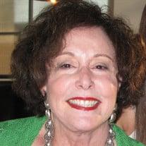 Ellen Ruth Nagler Kusin