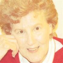 Helen Lee Cornwell