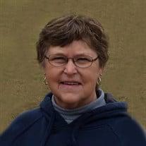 Sharon M.  Stender