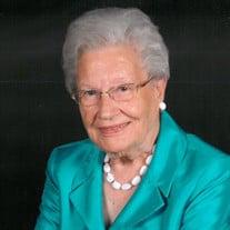 Edith Miller Tapp