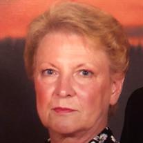 Jerrelynn Anne Stevens