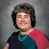 Shirley Joyce Payne