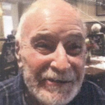 Mr.  John M.D. Hughes