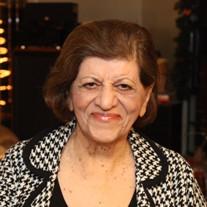 Hayedeh Farrokh