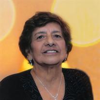 Alicia Maria Vallejo