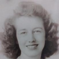Sylvia S. Ranger