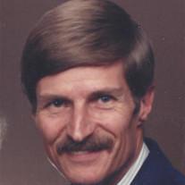 Stanley John Petersen