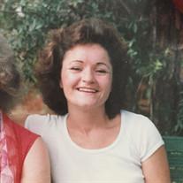 Debbie Darlene Wazlavek