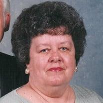 Catherine Jones Ross