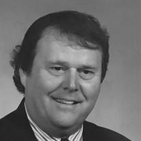 Reverend Stanley Harold McDaniel