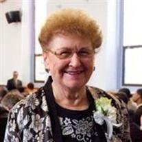 Jean Ann Moore