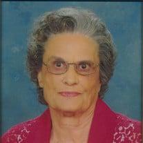 Mrs. Laverne Davis
