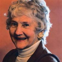 Verna B. Wojcik
