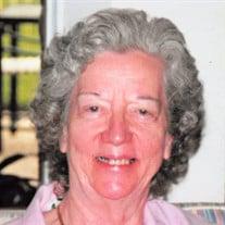 Mrs. Ruby Rebecca Hyepock