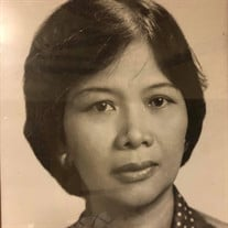 Ms. Gloria Pacheco Vitug