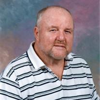 Mr. David Harold  Gilstrap