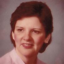 Dixie Anne ALLOWAY