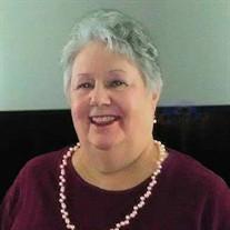 Ms. Joy Marie Roberts